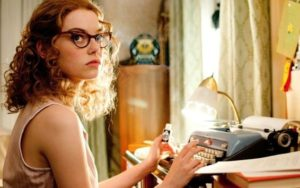 Controlling Idea Emma Stone Writer