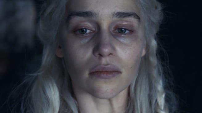 Daenerys Season Eight