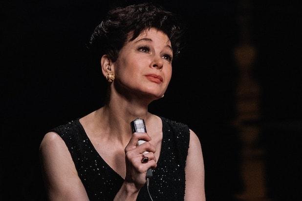Judy Garland Biopic - 'Judy'
