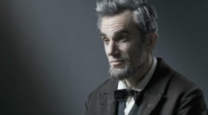 Lincoln Biopic - Daniel Day Lewis