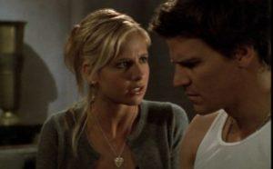 Buffy Red Herring
