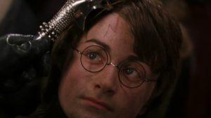 Harry Potter Magnetic Plot Device