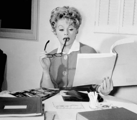 Screenplay Reader