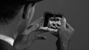 'The Apartment' Cracked Mirror