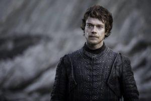 Theon Greyjoy Character Arc