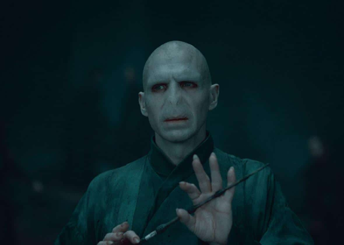 Voldermort Character Fatal Flaw