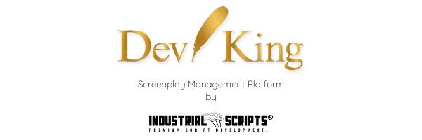 devking logo