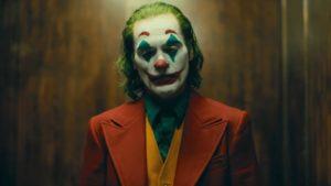 Joker High Concept