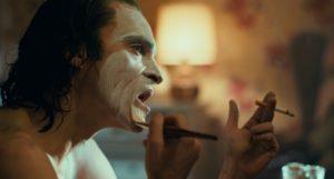 Joker Psychological Thriller
