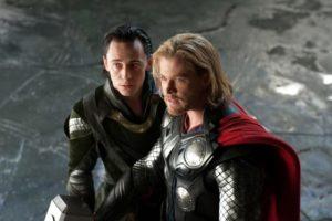 Loki Movie Villain
