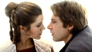 Princess Leia Star Wars Subplot