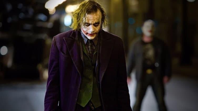 Joker Movie Villian