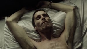 The Machinist Christian Bale