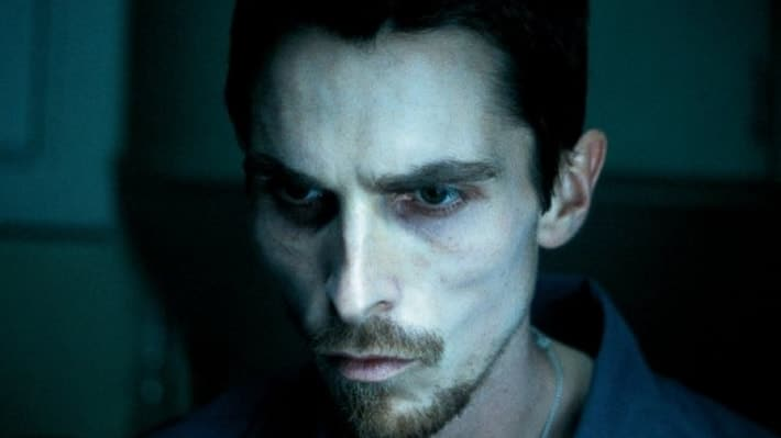 The Machinist Psychological Thriller