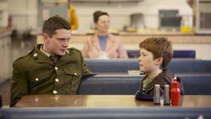 71 War Film Private Cook