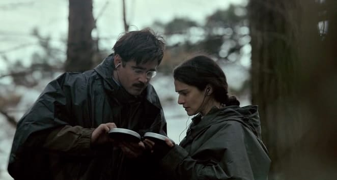 The Lobster Dialogue