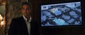 Heist Movie Ocean's Eleven Plan
