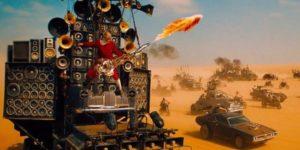 Mad Max Fury Road: Post-Apocalyptic