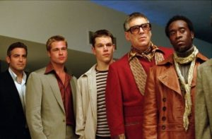 Ocean's Eleven - The Gang
