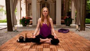 Productivity Hacks Meditation