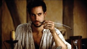 Productivity Hacks - Shakespeare in Love