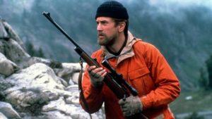 The Deer Hunter - Hunting Scene