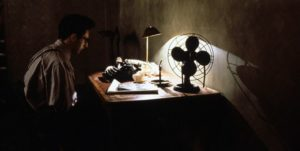 Barton Fink, Productivity Hacks