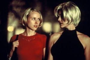 Mulholland Drive - Main Characters - Surrealist Film