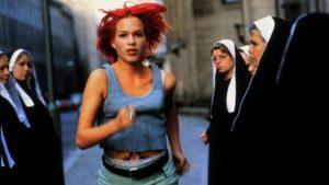 Run Lola Run - Nonlinear Narrative