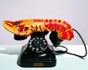 Dali Lobster