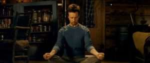 Writer's Block - Meditation