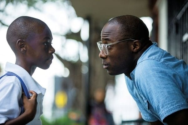 Barry Jenkins Quotes