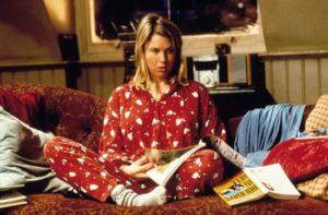 Bridget Jones Love Triangle