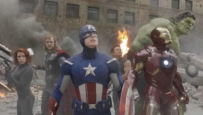 Superhero Film -Sub Genre