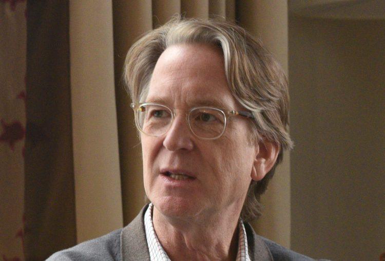 Highest paid screenwriters: David Koepp