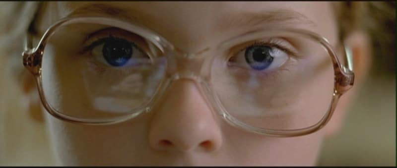 Little Miss Sunshine Opening Scene