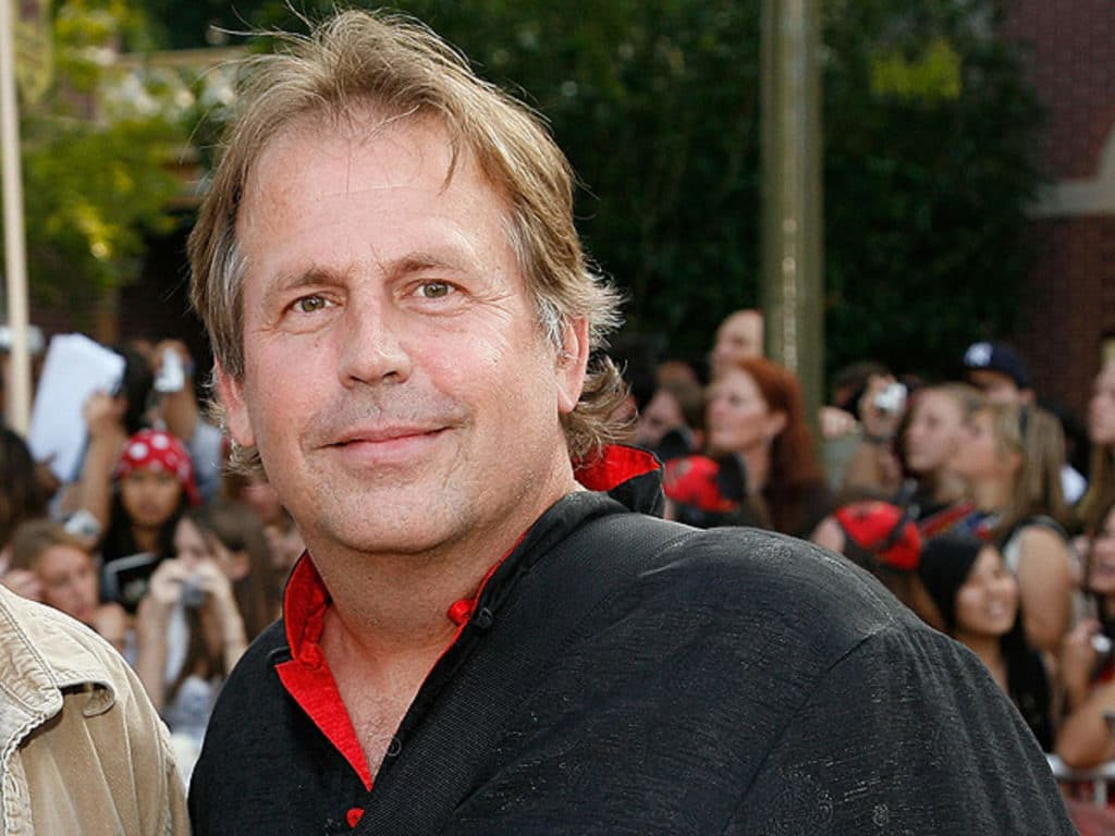 highest paid screenwriters: Terry Rossio