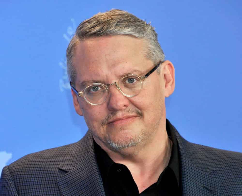 highest paid screenwriters: Adam McKay