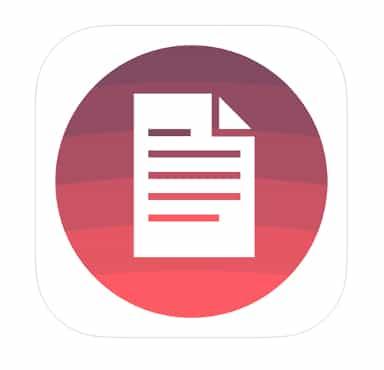 Weekend Read App