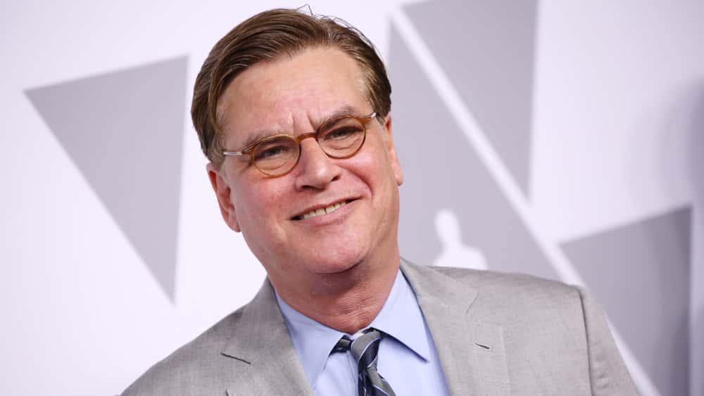 highest paid screenwriters: Aaron Sorkin