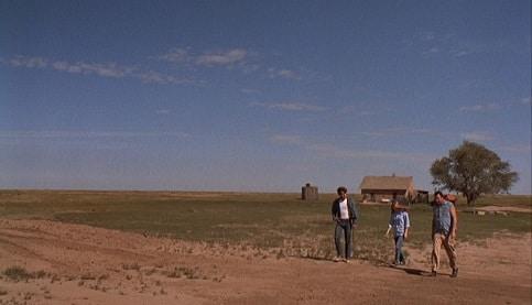 Badlands, Terrence Malick, True Crime Movie