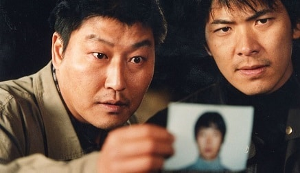 Bong Joon-ho, Memories of Murder, True Crime