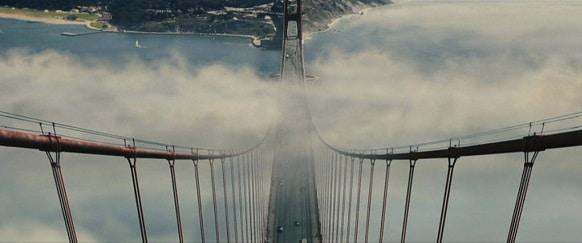Zodiac, David Fincher, San Francisco