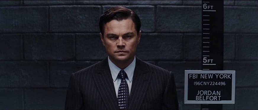 Wolf of Wall Street Jordan Belfort True Crime Story