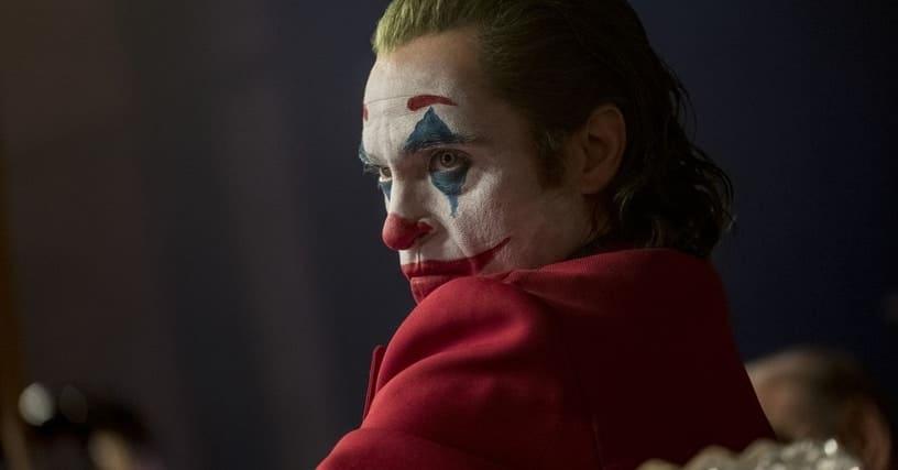 Joker Character Development
