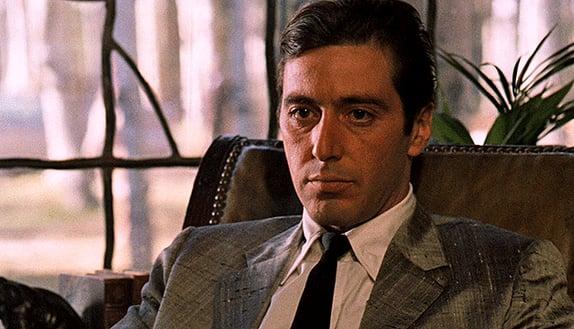 Michael Corleone The Godfather