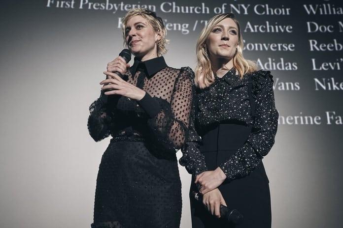 Ladybird Film Festival q&a