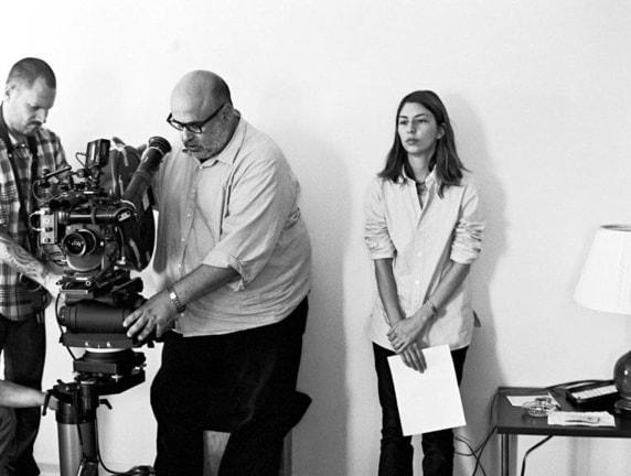 Sofia Coppola Writing Style