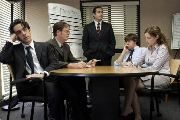 The Office Mockumentary Script