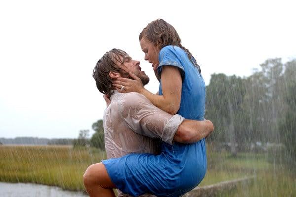 Tragic Romance The Notebook